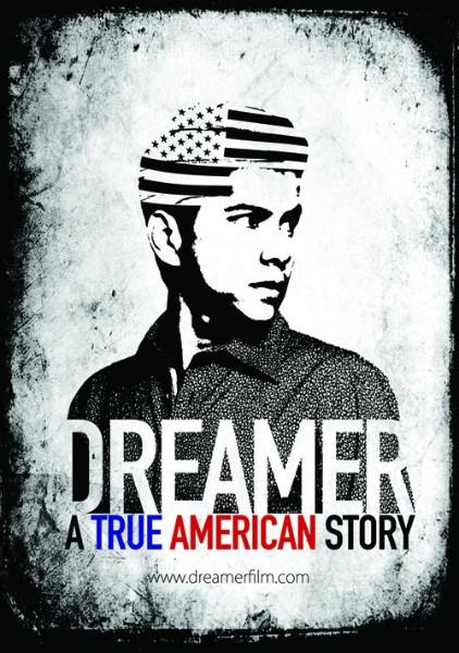 Dreamer: A True American Story Poster
